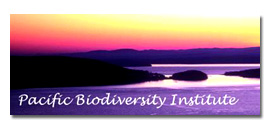 Pacific Biodiversity Institute logo